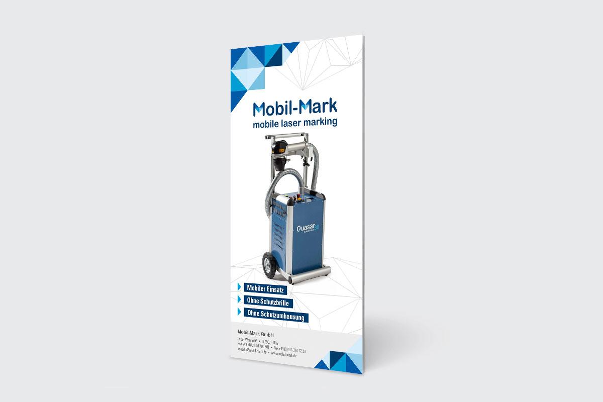 Mobil-Mark Flyer allgemein